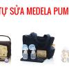 <font color =red>Tự sửa Medela Pump</font>