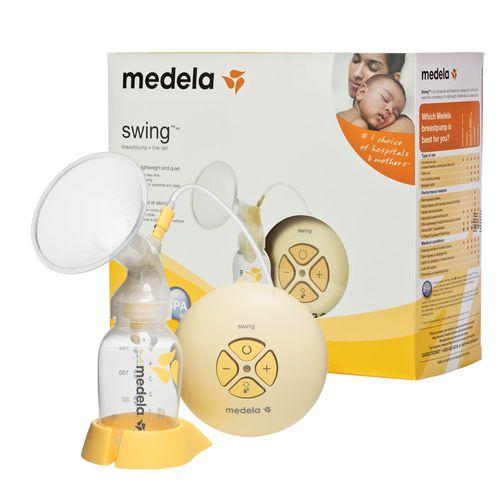 Máy hút sữa Medela Swing đơn