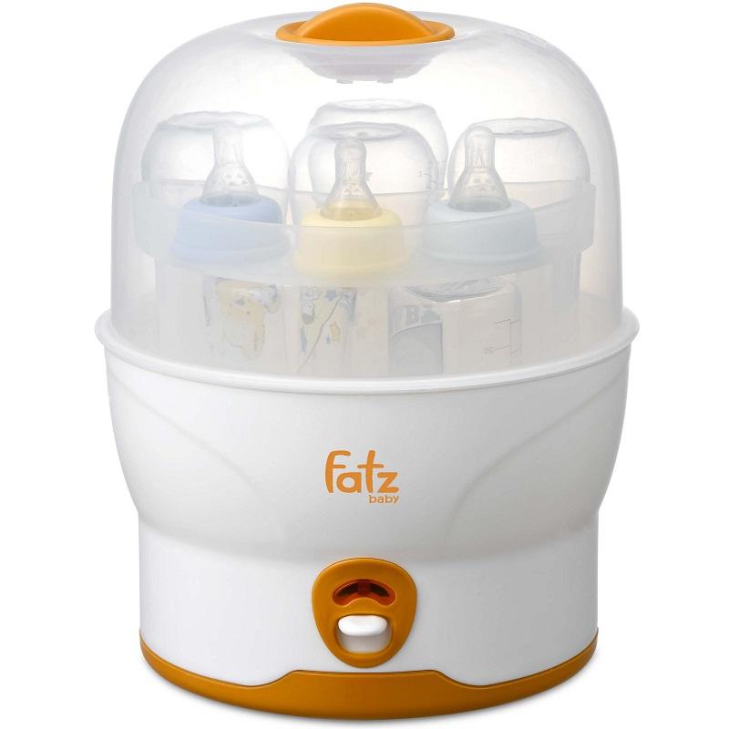 Máy tiệt trùng bình sữa 6 bình