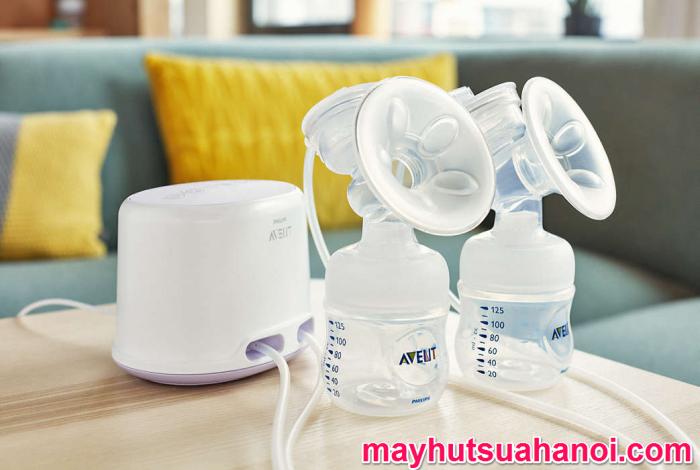 Cho thuê máy hút sữa Philips AVENT