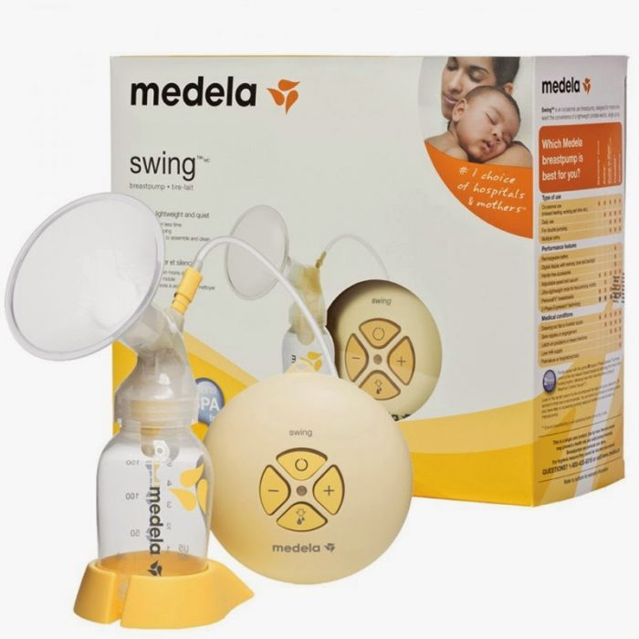may-hut-sua-Medela-Swing-2-