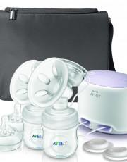 Philips AVENT Comfort SCF334