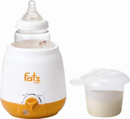 Máy hâm sữa FATZ 3 CN