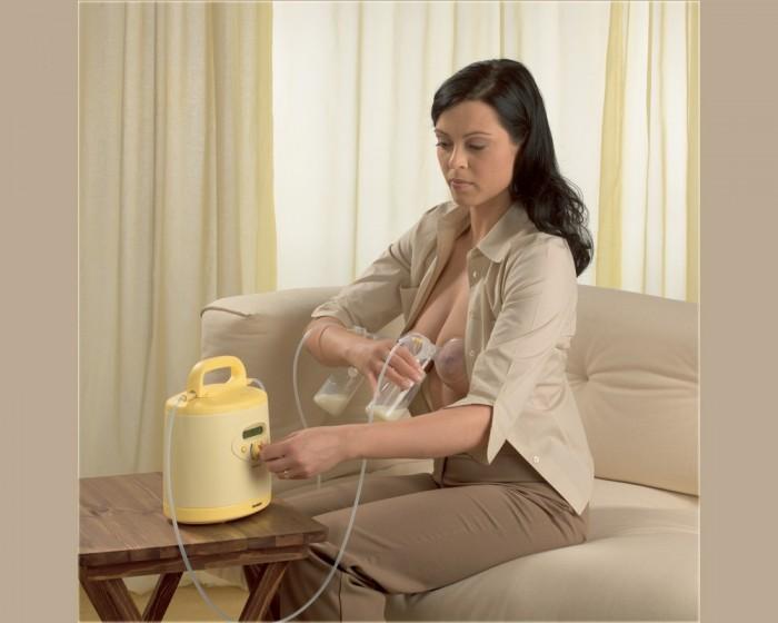 Thanh lý máy hút sữa Medela Symphony