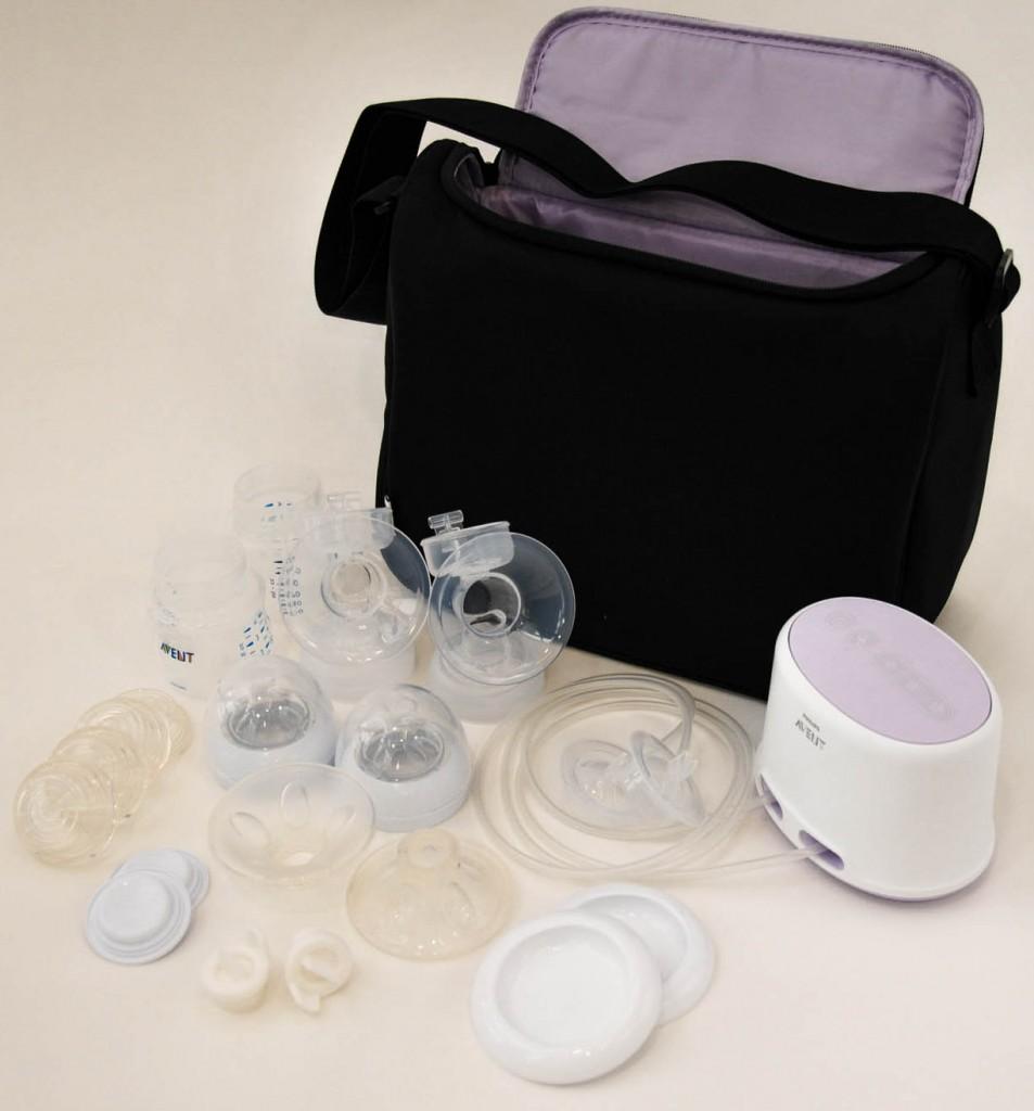 Thanh lý máy hút sữa Philips AVENT