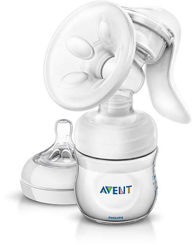 Philips AVENT hút tay (natural)