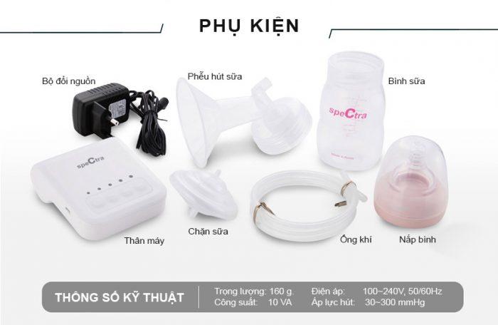 Bo-phu-kien-Spectra-Q